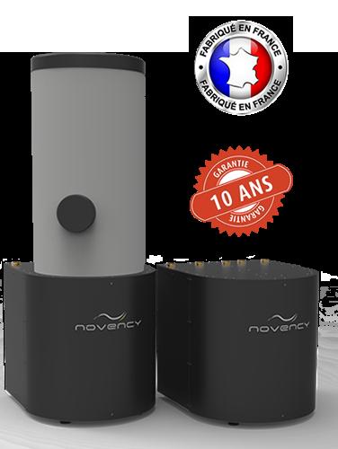 pompes a chaleur N3 haute performance geothermie